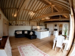 The Calf Shed lounge